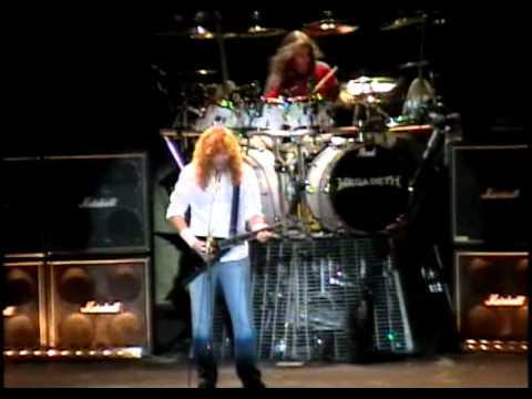 Megadeth - I'll Be There (Live In Chile 2005) mp3