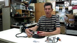 видео Угольные электроды с медным покрытием