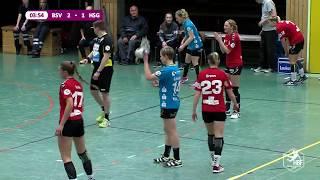 Buxtehuder SV vs HSG Blomberg Lippe 15042018