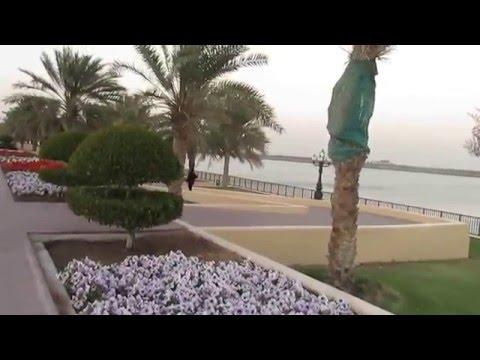 KALBA PARK&LAKE,UAE