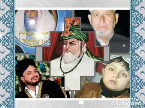 new naat haq khateeb hussain ali badshah 2017