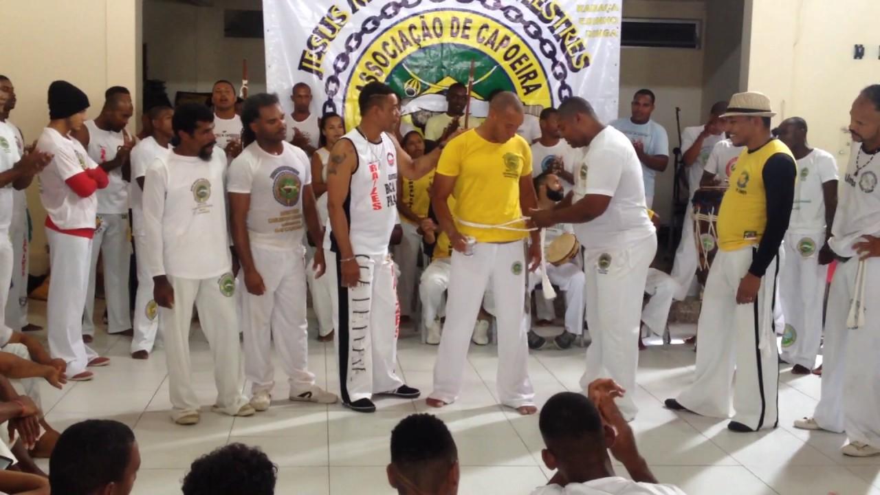 97213878ea Grupo de Capoeira Cultura Brasileira Nazare-BA - YouTube