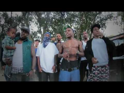 Rack City G Mix (Dodge City) Triggz &Spook D OFFICIAL VIDEO