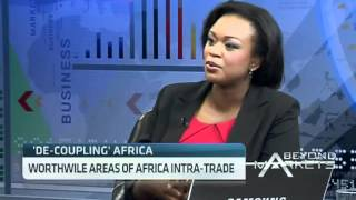 South Africa and the Global Economy with Xhanti Payi