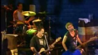 06-NoFX-Fuck The Kids (Mullet CA xx-xx-2001)-fear of a punk planet