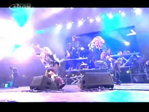 Kesha - Rock in Rio 2011 [Full Concert]
