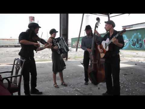 """G String Orchestra """"Lebedik"""""""