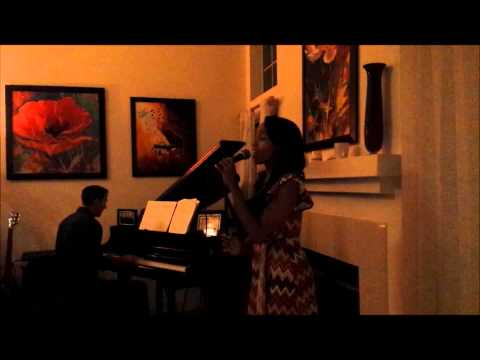 You Know I'm No Good, Amy Winehouse, Performed by Courtney/Vocals and Keith/Keys