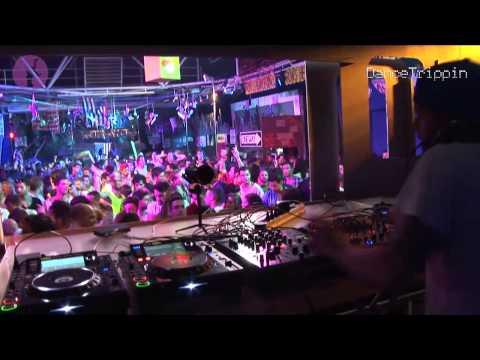 Sébastien Léger | Elrow, Vista Club DJ Set | DanceTrippin
