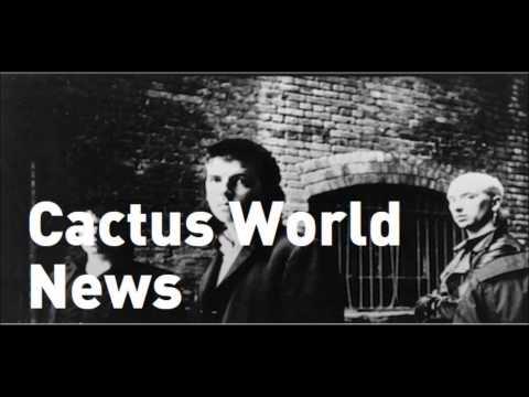 Cactus World News - Beautiful  Propaganda