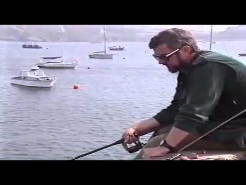 Go Fishing - John Wilson - Deep Sea Wrecking