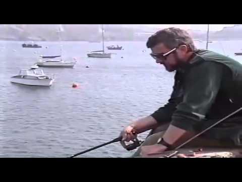 Go Fishing - John Wilson - Deep Sea Wrecking