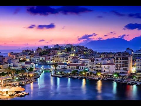 Crete Travel (Greece)