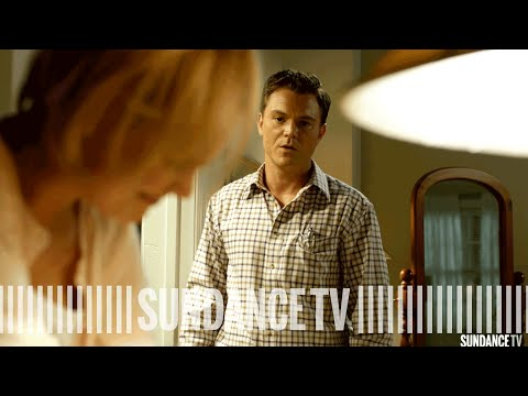 RECTIFY Episode 9 Clip (SPOILERS) - Tawney and Teddy's Breakdown