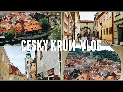 Czech-ing in to Cesky Krumlov | Off the Rails #11