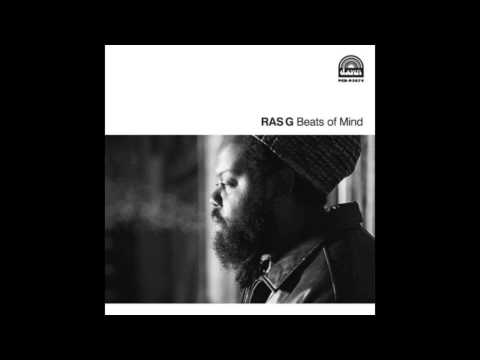Ras G-Beats of mind (Full Album)