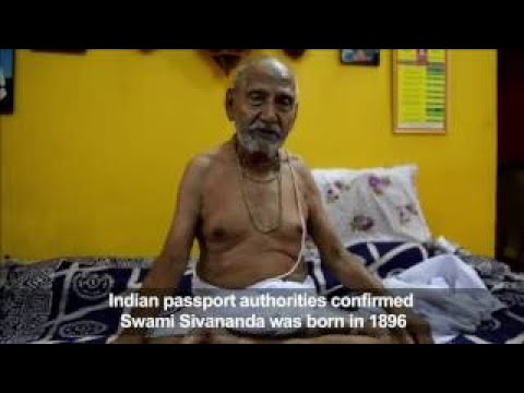 120-year-old-india's-'oldest-man-ever'-says-yoga,-celibacy-key-to-age---swami-sivananda