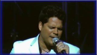 Rey Ruiz -  Amiga & Mi Media Mitad & Luna Negra (En Vivo) HD
