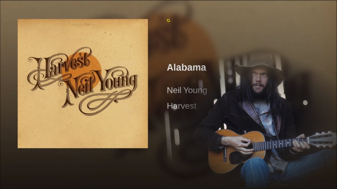 Download Neil Young - Alabama ( Lyrics )