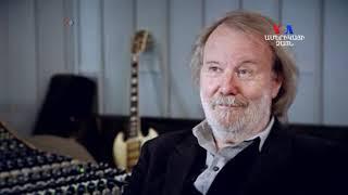 Հանրահայտ ABBA խմբի Բեննի Անդերսոնը նոր ձայներիզ ունի