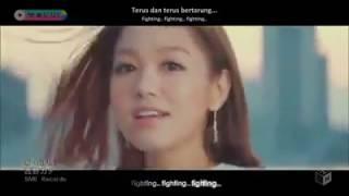 Girls ~ Kana Nishino MV Full [With Lyrics]