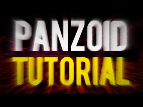 How To Use Panzoid ClipMaker (Tutorial)