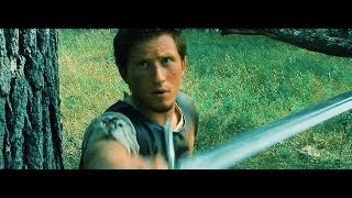 Mark of the Lion Official Trailer #1 2014 Amelia Johnson Viktor Johansen