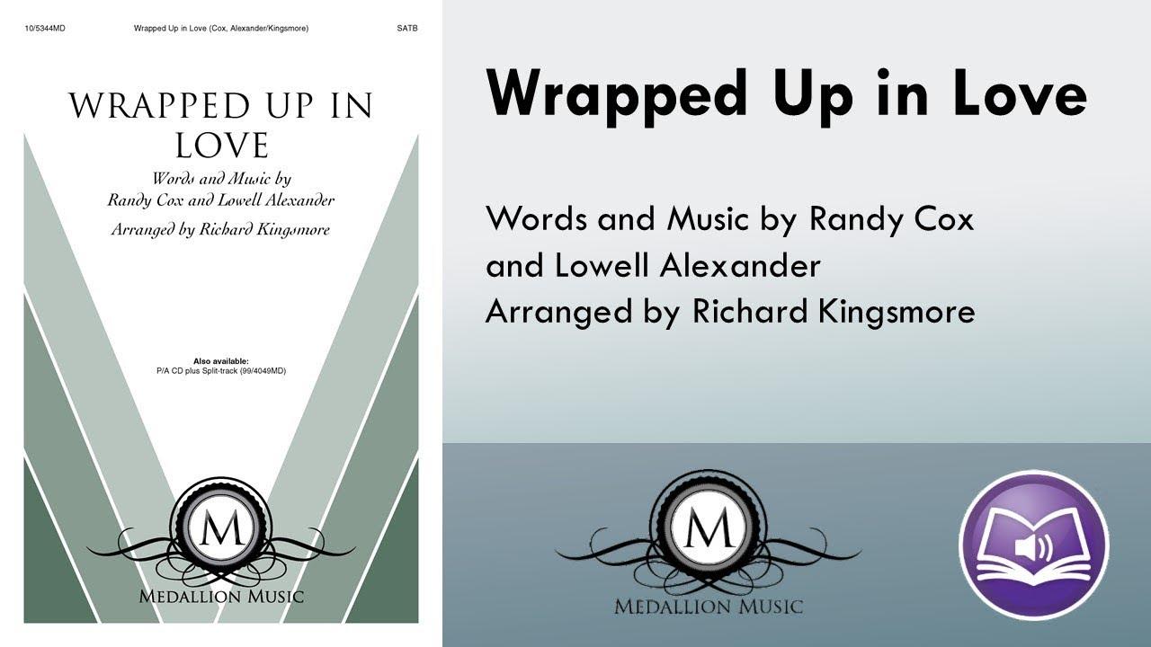 Choral — Richard Kingsmore