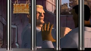 Voll in die Fresse rein l Part 2 l 1954 Alcatraz