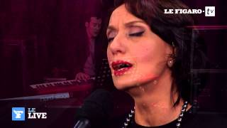 Luz Casal - Mi Sono Innamorata Di Te - Le Live