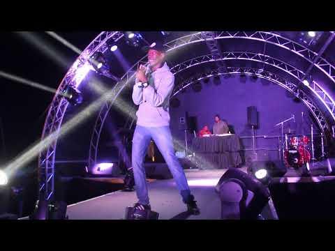T`BOZ - Vrr Pha poem LIVE performance
