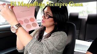 """Mi semana """"el Vlog"""" - El maquillaje siempre gana - 8"""