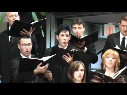 Springfield Chamber Chorus-In His Care-o