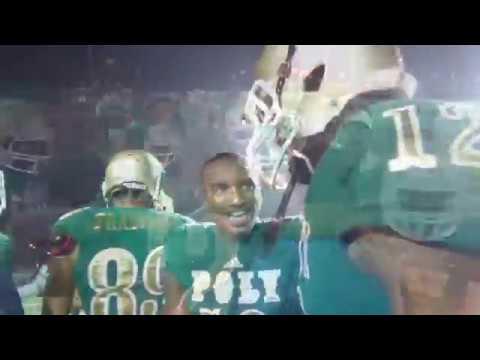 High School Football: Long Beach Poly vs. Narbonne