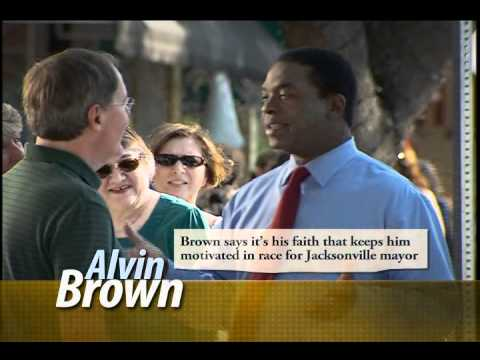 Alvin Brown for Mayor