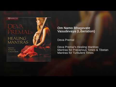 Om Namo Bhagavate Vasudevaya (Liberation)