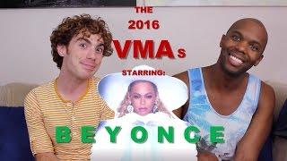 mtv video music awards 2016 vmas review
