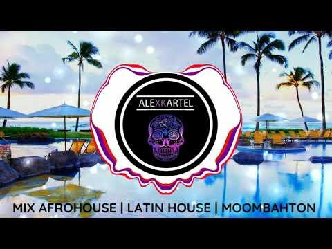 AFROHOUSE | LATIN HOUSE | MOOMBAHTON Mix BY ALEXKARTEL 2020 #3