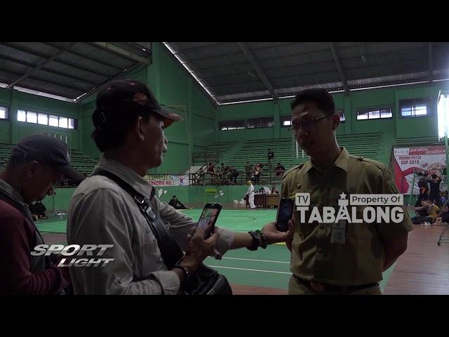 Seleksi Atlet POPDA Tabalong 2020