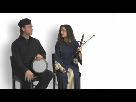 Middle Eastern Music with Salaam