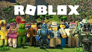 Roblox Live mit jason