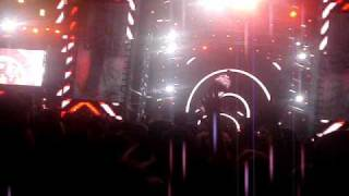 EDC 2010 - Swedish House Mafia - Valodja by Steve Angello & AN21