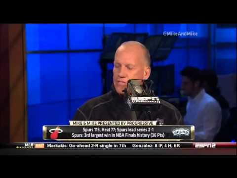 Doug Collins tells Great story about a Old Wizards Michael Jordan