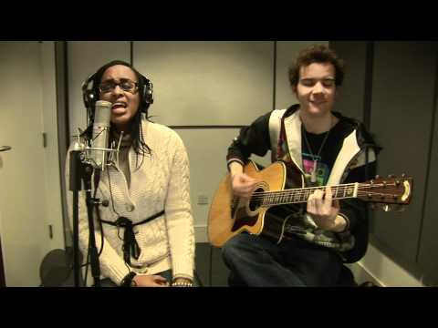 CHROMATONE // Beyonce Knowles - Love on Top (feat. Shan Malaika) Acoustic Cover Video