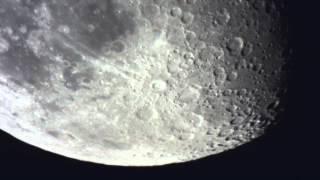 Waning Gibbous Moon July 17 2014 (6)