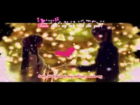 [ Vietsub + Kara ] My only wish ( this year ) - Britney Spears
