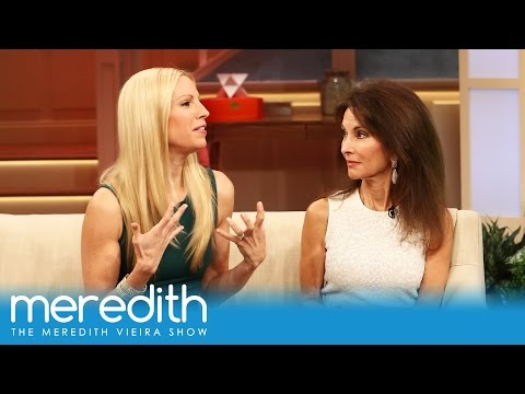 Susan Lucci & Liza Huber Open Up About Cerebral Palsy | The ...