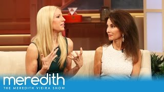 Susan Lucci & Liza Huber Open Up About Cerebral Palsy | The Meredith Vieira Show