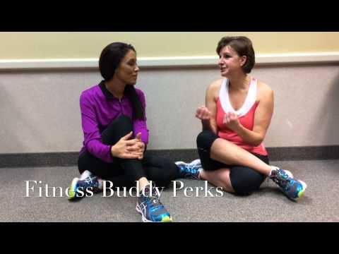 JK Challenge: Benefits Of Workout Buddies