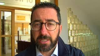 """Pietro Smargiassi: """"La proposta della Ecolan per ora non convince"""""""